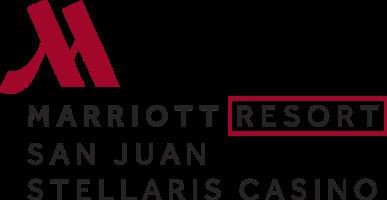 San Juan Marriott & Stellaris Casino logo