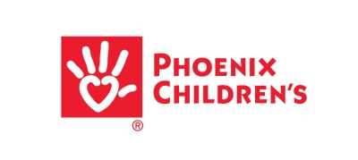 Company Logo Phoenix Children's Hospital