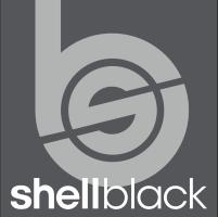 Company Logo ShellBlack.com