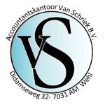 Company Logo Accountantskantoor Van Schriek B.V