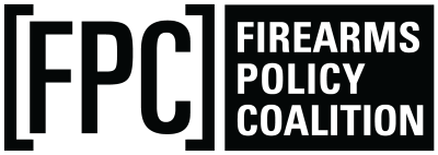 Company Logo Firearms Policy Coalition