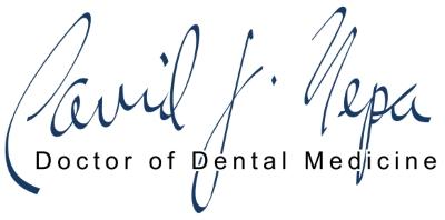 Company Logo David J. Nepa DMD LLC
