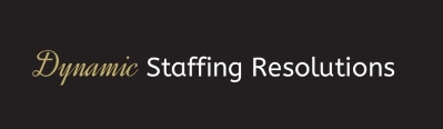 Company Logo Dynamic Staffing Resolutions