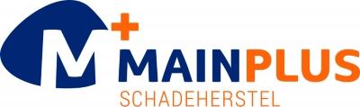 Company Logo MainPlus Schadeherstel