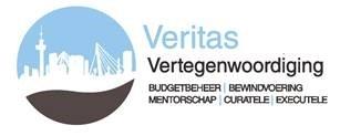 Company Logo Stichting Veritas Vertegenwoordiging