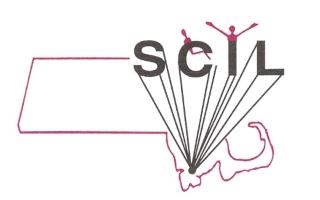 Southeast Center for Independent Living logo