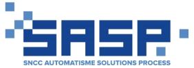 Company Logo SASP