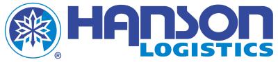 Company Logo Hanson Logistics