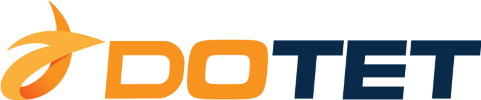 Company Logo Dotet ltd