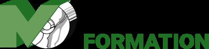Company Logo Manupro Formation