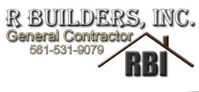 Company Logo R Builders Inc