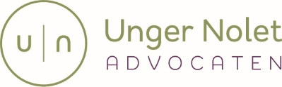 Company Logo Unger Nolet Advocaten