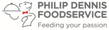 Company Logo Philip Dennis Foodservice