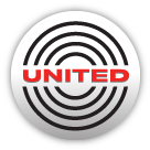 United Distributors, Inc. logo