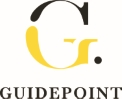 Company Logo Guidepoint
