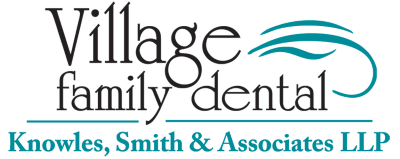 Village Family Dental logo