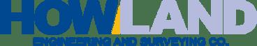Company Logo Howland Engineering & Surveying
