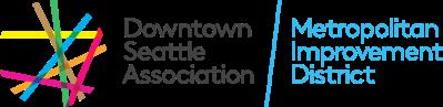 Downtown Seattle Association logo