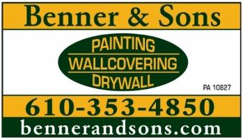 Company Logo Benner & Sons