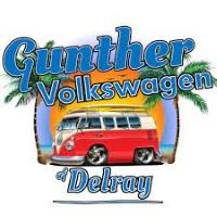 Company Logo Gunther Motor Company