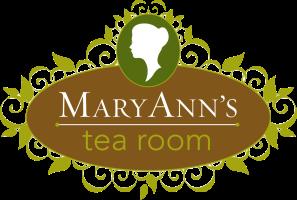 Company Logo MaryAnn's Tea Room