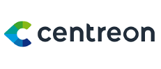 Company Logo CENTREON SOFTWARE SYSTEMS FRANCE