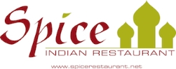 Company Logo Spice Indian Restaurant