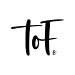 Company Logo ToF aan je muur