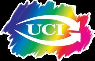 Company Logo UCI PAINTS
