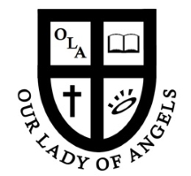 Company Logo Our Lady of Angels School