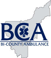 Company Logo Bi-County Ambulance
