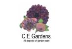 Company Logo C E Gardens