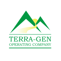 Terra-Gen Operating Company logo