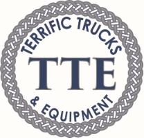 Company Logo Terrific Trucks and Equipment Sales