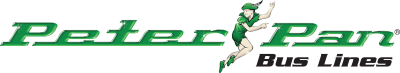 Peter Pan Bus Lines logo