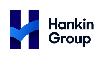 Hankin Group logo