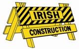 Irish Construction logo
