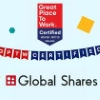 Company Logo Global Shares
