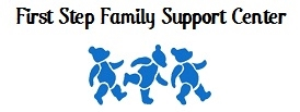 Company Logo FIRST STEP FAMILY SUPPORT CENTER
