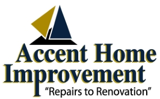 Accent Home Improvement, Inc. logo