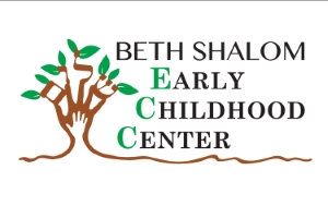 Company Logo Congregation Beth Shalom Early Childhood Center