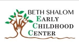 Company Logo Congregation Beth Shalom Early Childhood Center