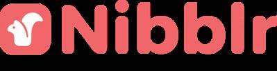 Company Logo Nibblr