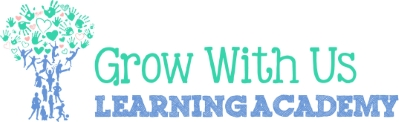 Company Logo Grow With Us Learning Academy