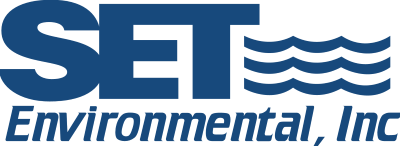 SET Environmental logo