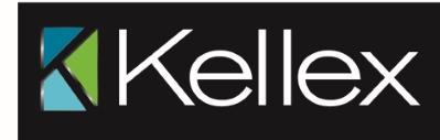 Kellex Corporation logo