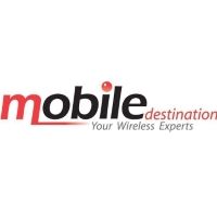 Mobile Destination logo
