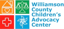 Williamson County Children's Advocacy Center logo