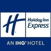 Company Logo Holiday Inn Express