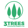 Company Logo 3 Trees Community Support Ltd.